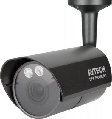 IP-камера AVTech AVM403 - общий вид