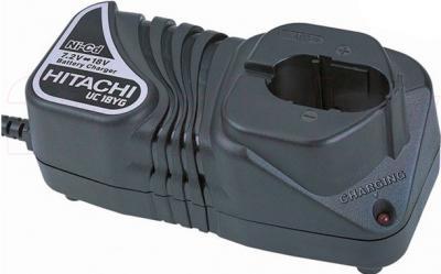Зарядное устройство для электроинструмента Hitachi UC18YG-R0 - общий вид