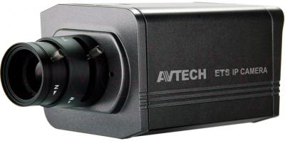 IP-камера AVTech AVM500 - общий вид