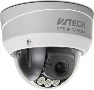 IP-камера AVTech AVM542B - общий вид