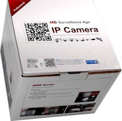 IP-камера AVTech AVM542B - упаковка