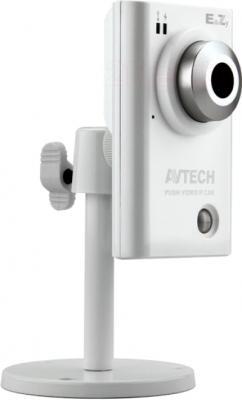 IP-камера AVTech AVN803EZ - общий вид