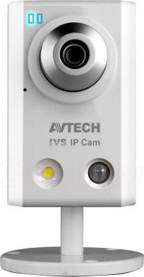 IP-камера AVTech AVN80X - вид спереди