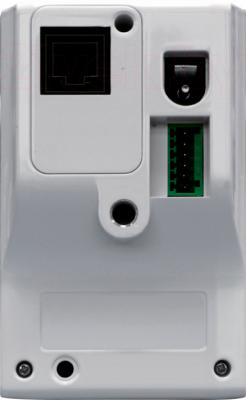IP-камера AVTech AVN80X - вид сзади
