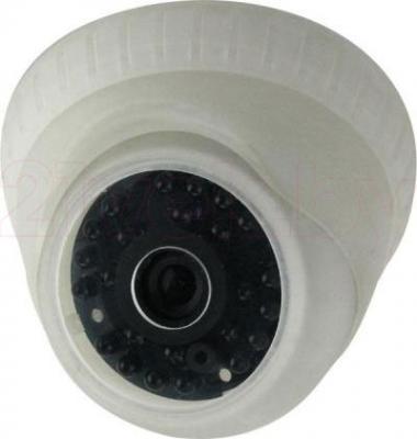 Аналоговая камера AVTech KPC133ZEW - общий вид