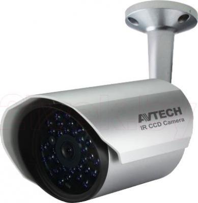 Аналоговая камера AVTech KPC139ZEA - общий вид
