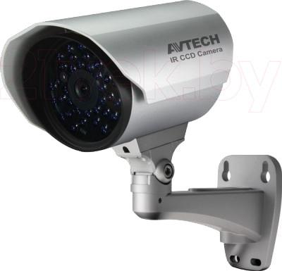 Аналоговая камера AVTech KPC148ZEA - общий вид