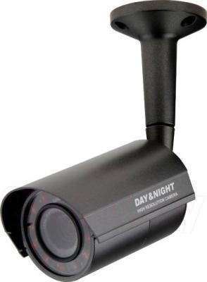 Аналоговая камера AVTech KPC172ZE - общий вид