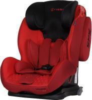 Автокресло Coletto Vivaro Isofix (Red) -