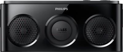 Магнитола Philips AZ1/12 - общий вид