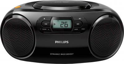Магнитола Philips AZ320/12 - общий вид