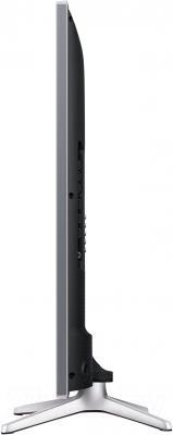 Телевизор Samsung UE55H6400AKXRU - вид сбоку