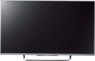 Телевизор Sony KDL-55W817BS - общий вид