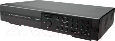 Видеорегистратор наблюдения AVTech KPD677D - общий вид