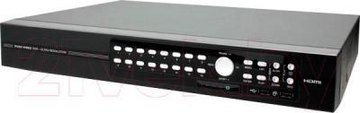 Видеорегистратор наблюдения AVTech KPD679HA - общий вид