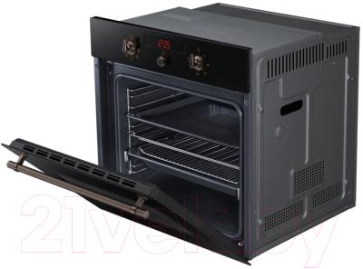 Электрический духовой шкаф Samsung NV70H3350CB/WT
