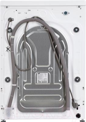 Стирально-сушильная машина Samsung WD806U2GAWQ/LP