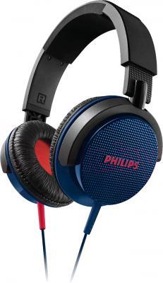 Наушники Philips SHL3100BL/00 - общий вид