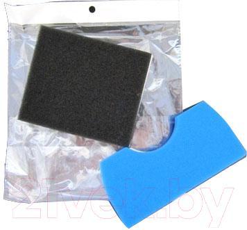 Комплект фильтров для пылесоса Dr.Electro 84FL12 - общий вид