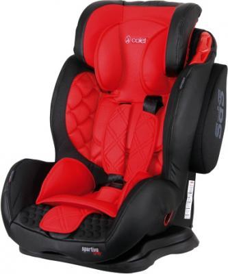 Автокресло Coletto Sportivo Only (Red) - общий вид