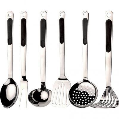 Набор кухонных приборов BergHOFF Ergo 2800850 - общий вид