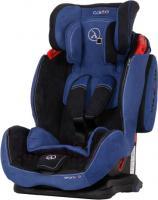 Автокресло Coletto Sportivo Isofix (синий) -