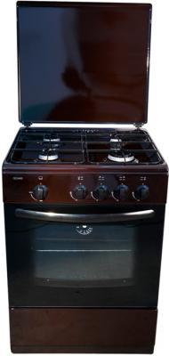 Кухонная плита Cezaris ПГ 3000-01 КЧ - общий вид