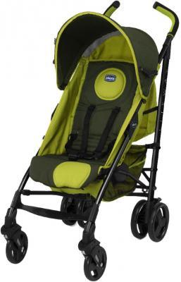 Детская прогулочная коляска Chicco LIte Way Complete (Green) - общий вид