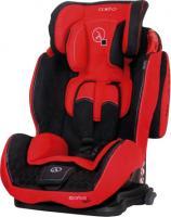 Автокресло Coletto Sportivo Isofix (Red) -