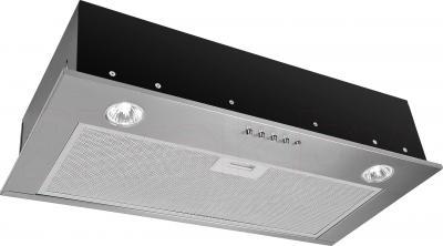 Вытяжка плоская Ciarko SL-Box II 60 - общий вид