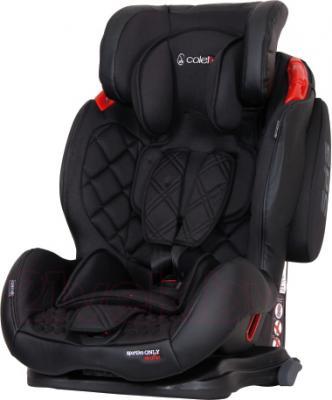 Автокресло Coletto Sportivo Only Isofix (Black) - общий вид