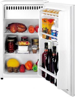 Холодильник без морозильника Daewoo FN-093R - в открытом виде
