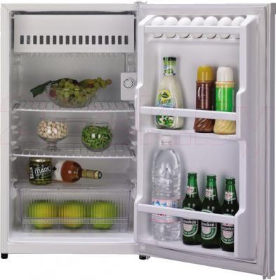 Холодильник без морозильника Daewoo FN-146R - в открытом виде