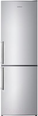 Холодильник с морозильником Daewoo RN-332NPT - общий вид
