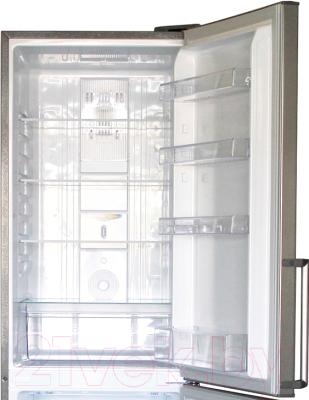 Холодильник с морозильником Daewoo RN-332NPT