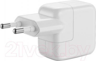 Зарядное устройство для ноутбука Apple MD836ZM/A