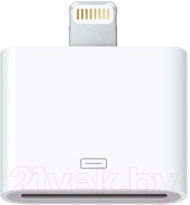 Переходник Apple MD823ZM/A - общий вид