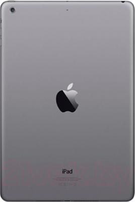 Планшет Apple iPad Air 128GB Space Gray (ME898TU/A) - задняя панель