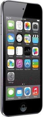 MP3-плеер Apple iPod touch 64GB ME979RP/A (серый) - общий вид