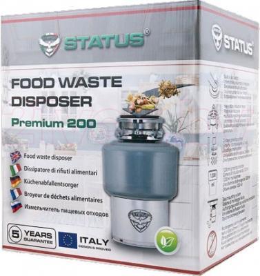 Измельчитель отходов InSinkErator Status Premium 200 - упаковка