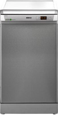 Посудомоечная машина Beko DSFS 6831 X - общий вид