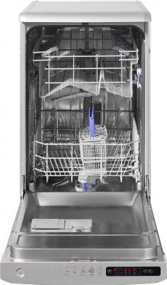 Посудомоечная машина Beko DSFS 6831 X - в открытом виде