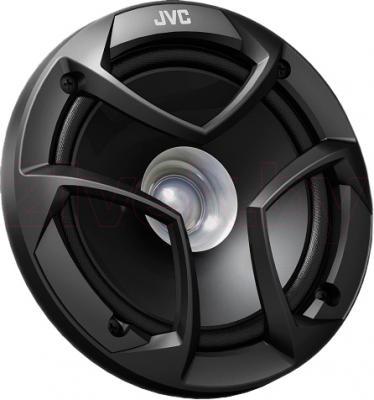 Коаксиальная АС JVC CS-J610 - общий вид