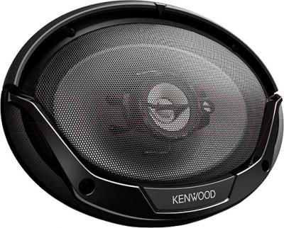 Коаксиальная АС Kenwood KFC-E6965 - общий вид