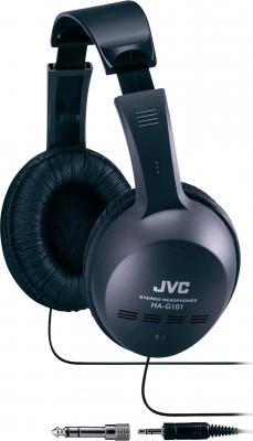 Наушники JVC HA-G101 - общий вид