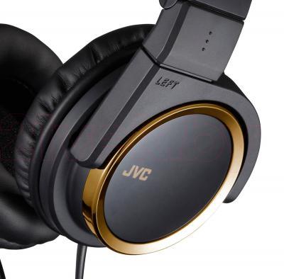 Наушники JVC HA-S400-N-E - чаша наушника