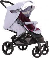 Детская прогулочная коляска Coletto Aveo Comfort (Gray) -