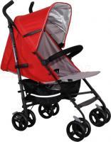 Детская прогулочная коляска Coletto Camino (Red) -