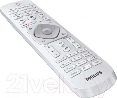 Телевизор Philips 24PHT5619/60 - пульт