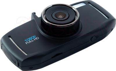 Автомобильный видеорегистратор Geofox DVR960 - общий вид